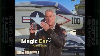 Atomic Beam Magic Ear TV Spot, 'Escucha mejor' [Spanish] - 781 commercial airings