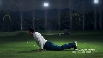 Mizzen+Main TV Spot, 'The Phil Mickelson Dance' Featuring Phil Mickelson - Thumbnail 10