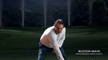 Mizzen+Main TV Spot, 'The Phil Mickelson Dance' Featuring Phil Mickelson - Thumbnail 6