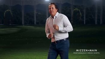 Mizzen+Main TV Spot, 'The Phil Mickelson Dance' Featuring Phil Mickelson - Thumbnail 7