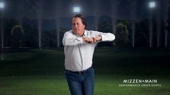 Mizzen+Main TV Spot, 'The Phil Mickelson Dance' Featuring Phil Mickelson - Thumbnail 9
