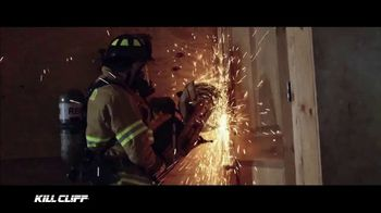 Kill Cliff TV Spot, 'Another Day' Feat. Ron Ortiz, Brooke Ence, Andy Stumpf - 1 commercial airings