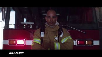 Kill Cliff TV Spot, 'Another Day' Feat. Ron Ortiz, Brooke Ence, Andy Stumpf - Thumbnail 7