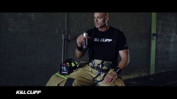 Kill Cliff TV Spot, 'Another Day' Feat. Ron Ortiz, Brooke Ence, Andy Stumpf - Thumbnail 6