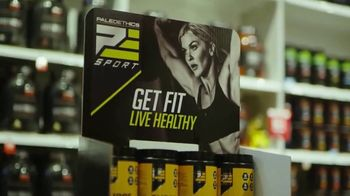 PALEOETHICS TV Spot, 'Get Fit, Live Healthy' Feat. Brooke Ence - Thumbnail 9
