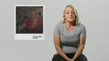 CrossFit TV Spot, 'Empowering' - Thumbnail 1