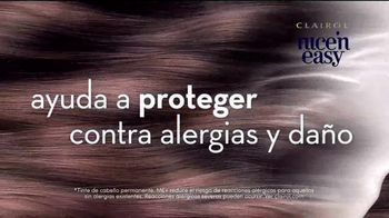Clairol Nice 'N Easy TV Spot, 'Caras' canción de Meghan Trainor [Spanish] - Thumbnail 6