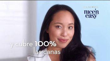 Clairol Nice 'N Easy TV Spot, 'Caras' canción de Meghan Trainor [Spanish] - Thumbnail 8
