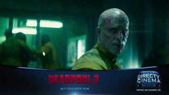 DIRECTV Cinema TV Spot, 'Deadpool 2' - Thumbnail 7