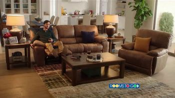 Rooms to Go TV Spot, 'Go Right Now' - Thumbnail 4