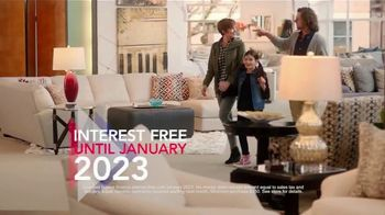Rooms to Go TV Spot, 'Go Right Now' - Thumbnail 7