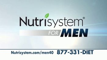 Nutrisystem for Men TV Spot, 'Is This You: Save 40 Percent' - Thumbnail 2