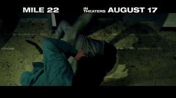 Mile 22 - Alternate Trailer 16