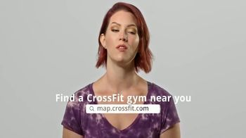 CrossFit TV Spot, 'Improving Our Lives Together' - Thumbnail 8