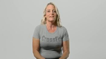 CrossFit TV Spot, 'Improving Our Lives Together' - Thumbnail 2