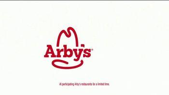 Arby's Smokehouse Sandwiches TV Spot, 'Favorites' - Thumbnail 9