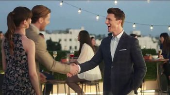 JoS. A. Bank Super Tuesday Sale TV Spot, 'Dress Shirts and Suits' - Thumbnail 6
