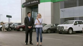 Enterprise Car Sales TV Spot, 'Any Trade-In' Featuring Kristen Bell - Thumbnail 2