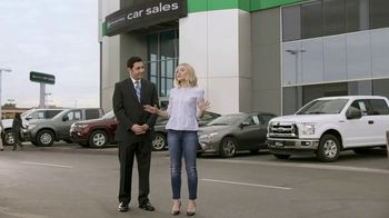 Enterprise Car Sales TV Spot, 'Any Trade-In' Featuring Kristen Bell - Thumbnail 3