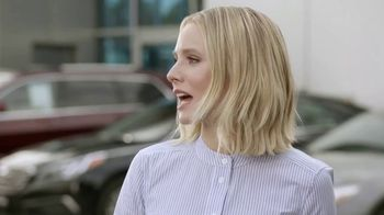 Enterprise Car Sales TV Spot, 'Any Trade-In' Featuring Kristen Bell - Thumbnail 6