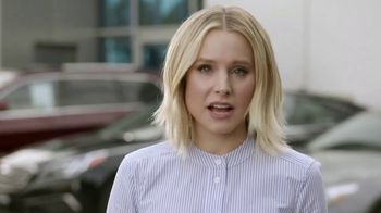Enterprise Car Sales TV Spot, 'Any Trade-In' Featuring Kristen Bell - Thumbnail 7