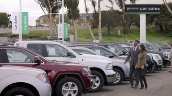 Enterprise Car Sales TV Spot, 'Any Trade-In' Featuring Kristen Bell - Thumbnail 8