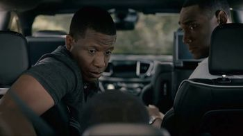 Navy Federal Credit Union Car Loans TV Spot, 'Minivan' - 753 commercial airings