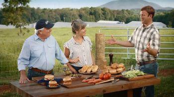 Culver's Chicken Sandwiches TV Spot, 'Chicken Raised Right' - Thumbnail 10