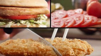 Culver's Chicken Sandwiches TV Spot, 'Chicken Raised Right' - Thumbnail 7