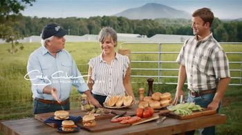 Culver's Chicken Sandwiches TV Spot, 'Chicken Raised Right' - Thumbnail 8