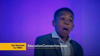 Education Connection TV Spot, 'Kids' - Thumbnail 7