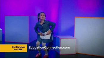 Education Connection TV Spot, 'Kids' - Thumbnail 1