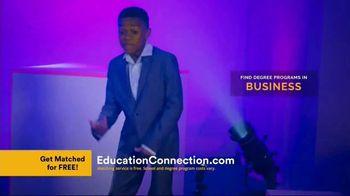 Education Connection TV Spot, 'Kids' - Thumbnail 3