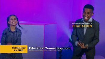 Education Connection TV Spot, 'Kids' - Thumbnail 4