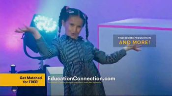 Education Connection TV Spot, 'Kids' - Thumbnail 5