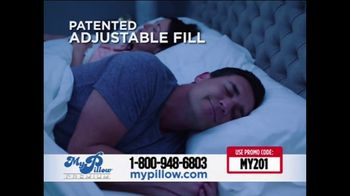 My Pillow TV Spot, 'Your Support: 4-Pack' - Thumbnail 6