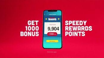 Speedway TV Spot, 'Bonus Points' - Thumbnail 10