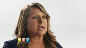 The Good Feet Store TV Spot, 'Testimonial: Lisa'