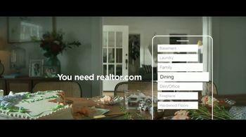Realtor.com TV Spot, 'Dining Room' - Thumbnail 8