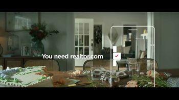 Realtor.com TV Spot, 'Dining Room' - Thumbnail 9