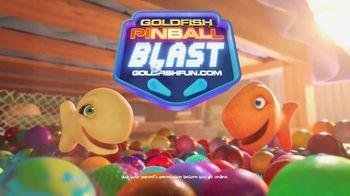 Goldfish TV Spot, 'Brooke Ball' - Thumbnail 9