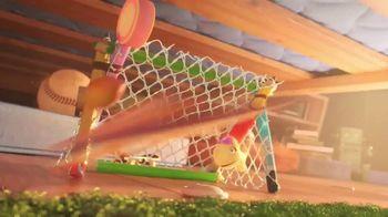 Goldfish TV Spot, 'Brooke Ball' - Thumbnail 5