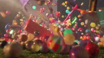 Goldfish TV Spot, 'Brooke Ball' - Thumbnail 7