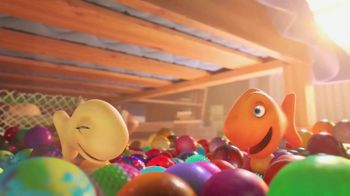 Goldfish TV Spot, 'Brooke Ball' - Thumbnail 8