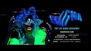 Lady Gaga TV Spot, 'Enigma: The Las Vegas Residency' - Thumbnail 10
