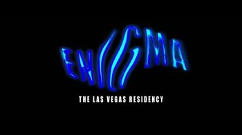 Lady Gaga TV Spot, 'Enigma: The Las Vegas Residency' - Thumbnail 3