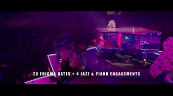 Lady Gaga TV Spot, 'Enigma: The Las Vegas Residency' - Thumbnail 5