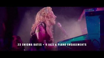 Lady Gaga TV Spot, 'Enigma: The Las Vegas Residency' - Thumbnail 6