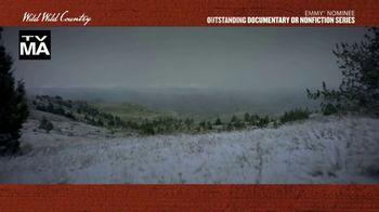 Netflix TV Spot, 'Wild Wild Country' - Thumbnail 1