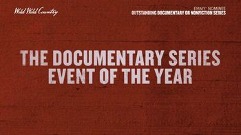 Netflix TV Spot, 'Wild Wild Country' - Thumbnail 4